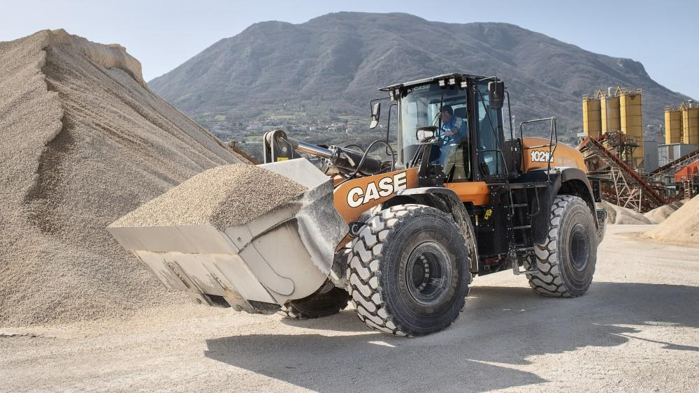 Case launches G Series loader image